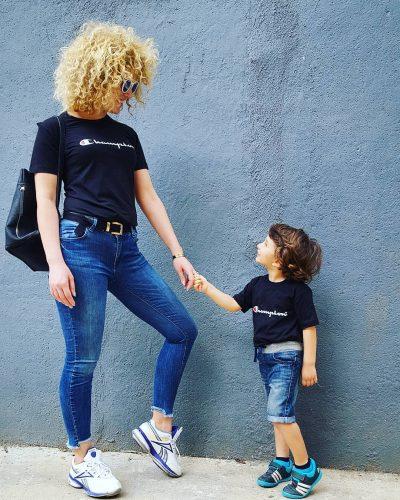 E ZGJODHI PROFESIONIN QË TANI/ Kian do të ndjekë hapat e mami Fatmës (VIDEO)