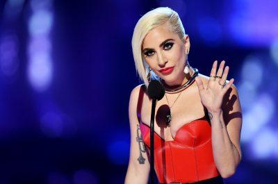 """""""GOLDEN GLOBE""""/ Lady Gaga nominohet """"Aktorja më e mirë"""""""