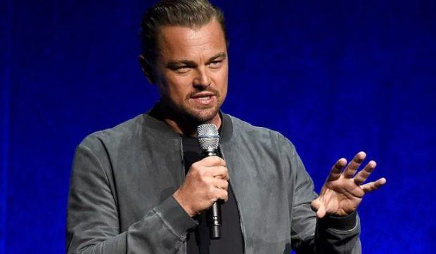PËR TË LUFTUAR NDRYSHIMET KLIMATIKE/ Leonardo DiCaprio dhuron 100 milionë dollarë