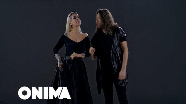DHURATË PËR FUNDVIT/ Gena publikon këngën e re me Valbona Memën (VIDEO)