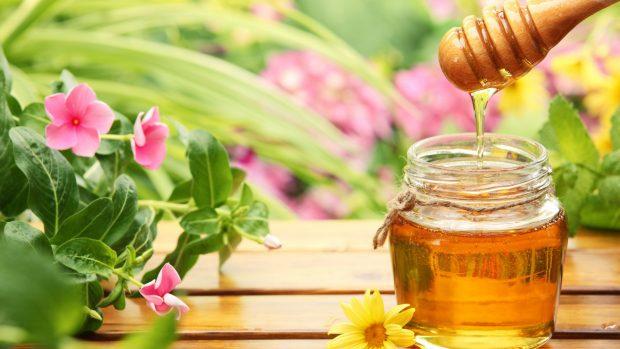 """""""ILAÇI POPULLOR""""/ Ja 7 mënyra si të përdorim mjaltin si produkt kozmetik"""
