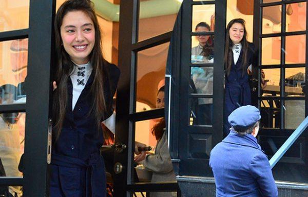PAS SUKSESEVE NË KARRIERË/ Aktorja turke bën hapin e rëndësishëm