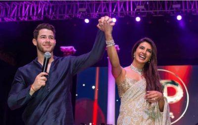 NJË DITË PASI U MARTUAN/ Priyanka dhe Nick Jonas vazhdojnë me ceremoninë Hindu