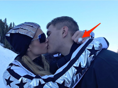 PASI U NDA NGA I FEJUARI/ Paris Hilton zbulon çfarë ndodhi me unazën 2 milionë dollarëshe