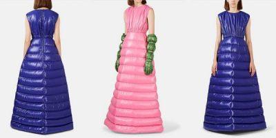 DO I PROVONIT? Këto janë fustanet më të çuditshëm të këtij sezoni