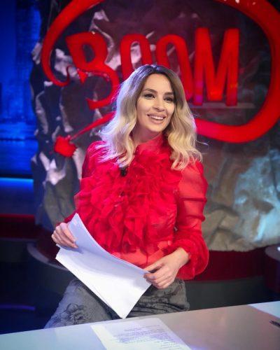 """""""ME LETËR ZMERILE…""""/ Rozana Radi shpreh dëshirën për Babagjyshin dhe të famshmit nuk po mbajnë dot të qeshurat (FOTO)"""
