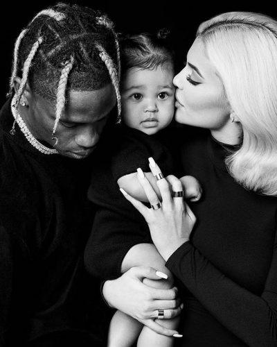 MË SHPEJT SE MENDONIM/ Kylie Jenner dhe Travis Scott do të bëhen prindër sërish