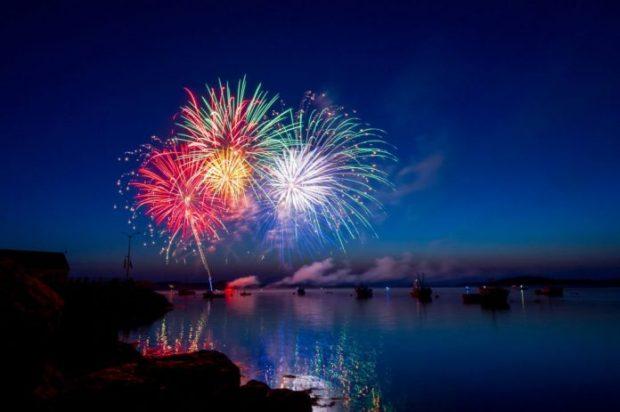 NDRYSHON ZONËN KOHORE/ Samoa feston e para Vitin e Ri 2019
