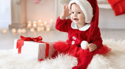 STUDIMET E KONFIRMOJNË/ Ja arsyet pse foshnjat e lindura në dhjetor janë tepër të veçanta