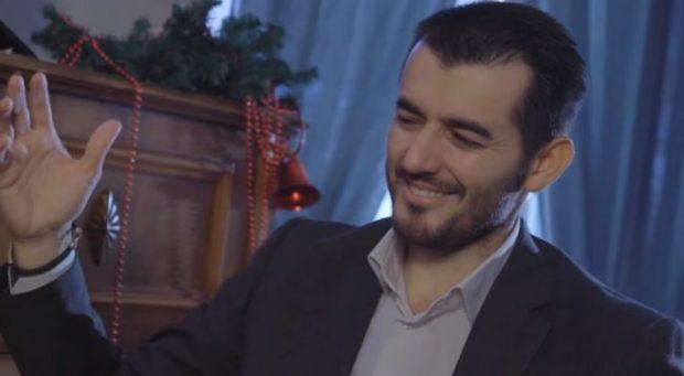 """""""JA LE ZEMRËS PIKË""""/ Publikohet kënga e re e Labinot Tahirit (VIDEO)"""