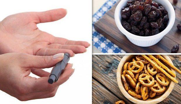 DIABETI I TIPIT 2/ Nutricionistja tregon ushqimet që duhet shmangur