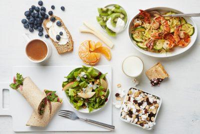 Harrojini ilaçet/ Këto ushqime janë balancuesit më të mirë të sheqerit në gjak