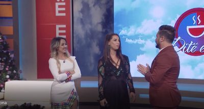 """""""ME PAK PËRKUSHTIM E LODHJE IA DEL""""/ Ky është mesazhi i Valbona Halilit për nënat shqiptare (VIDEO)"""