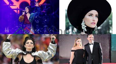MODEL SUKSESI/ Kush janë VIP-et shqiptare që frymëzojnë me arritjet në 2018 (FOTO+VIDEO)