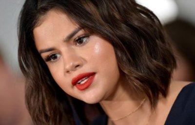 PAS PROBLEMEVE ME SHËNDETIN MENDOR/ Më në fund rikthehet Selena Gomez (FOTO)