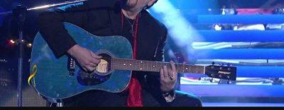 """""""MË AKUZUAN SI SPIUN DHE BASHKËPUNËTOR TË CIA-S""""/ Këngëtari shqiptar tregon zhgënjimet e karrierës"""