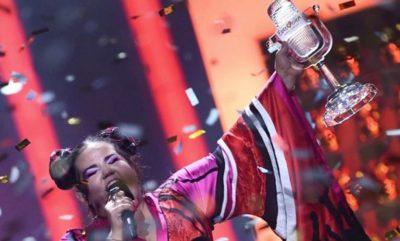 """ÇFARË NDODHI? Artistët i kërkojnë BBC-së """"zhvendosjen"""" e Eurovision-it nga Izraeli"""