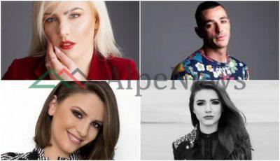 """""""SHESIN FIZIKUN PËR FAMË""""/ Këto janë VIP-at që i """"shpallën luftë"""" kolegëve për degradimin e muzikës shqiptare (FOTO)"""