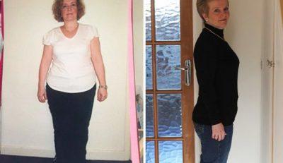 GRUAJA TREGON DIETËN SEKRETE/ E ndihmoi të humbte 20 kilogramë brenda një jave