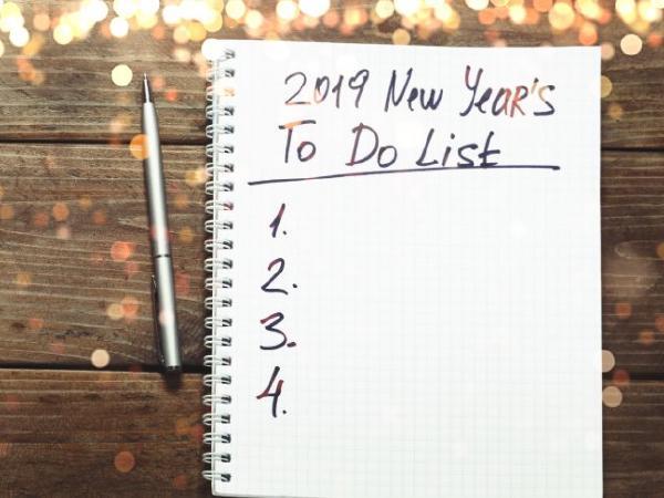 QËLLIME TË REJA? 10 këshilla nga Forbes për një vit të suksesshëm