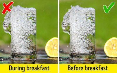 KUJDES! Këto janë 5 gabimet që bëni në mëngjes dhe nuk ju lënë të humbisni në peshë