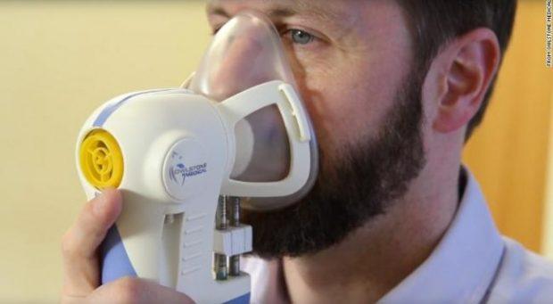 DUKE FILLUAR NGA FAZAT E HERSHME/ Ky testi i frymëmarrjes do mund të zbulojë disa lloje të kancerit