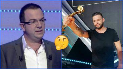 """ËSHTË PËRFOLUR PREJ VITESH/ Ardit Gjebrea merr vendimin DRASTIK për """"Kënga Magjike""""! Ja për çfarë bëhet fjalë"""