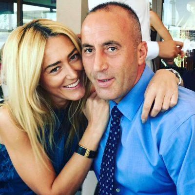 """""""NUK DO E FALTE KURRË…""""/ Çfarë nuk toleron Ramush Haradinaj, bashkëshortja e tij e tregon haptazi"""
