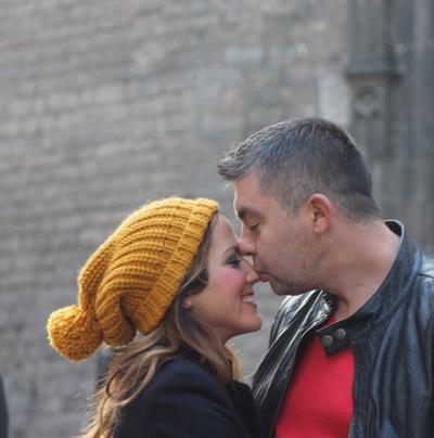 PROBLEME NË MARTESËN E ARBANA OSMANIT/ Moderatorja drejt ndarjes nga bashkëshorti? (FOTO)