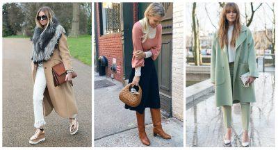 GJATË MUAJIT TË JANARIT/ Ja disa ide si të visheni dhe të nisni vitin plot stil (FOTO)