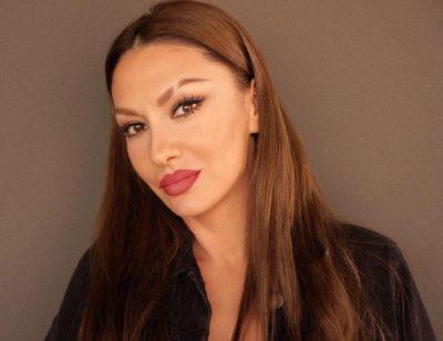 """""""NA TREGO PËR NJERËZIT QË JANË VRARË PËR TY""""/ Adelina Ismaili ka një KOMENT epik për akuzën e RËNDË ndaj saj"""