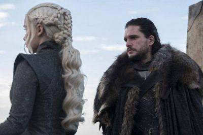 PLOT TË PAPRITURA/ Ja çfarë duhet të dini për sezonin e tetë të 'Game of Thrones'