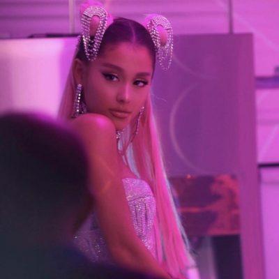 """HARROJENI """"THANK, YOU NEXT""""/ Kënga e re e Ariana Grande-s është një """"bombë"""" e vërtetë"""