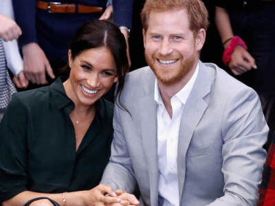 """PUBLIKOHEN FOTOT E PARA/ Brenda """"shtëpizës romantike"""" të Meghan Markle dhe Princ Harryt"""