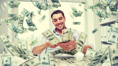 PËR TU BËRË MILIARDER/ Ja sa para duhet të kursesh çdo ditë (FOTO)