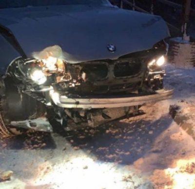 """""""PASURIA DHE FAMA NUK JANË ASGJË""""/ Këngëtari shqiptar pëson aksidentin e tmerrshëm (FOTO)"""
