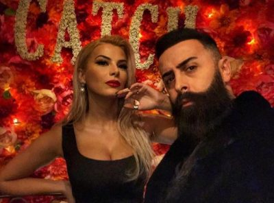 NUK E PRISNIM/ Marina Vjollca habit fansat me llafe të pista (VIDEO)