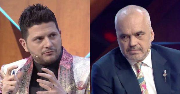 E SULMUAN SE FTOI KRYEMINISTRIN/ Ermal Mamaqi u kthen përgjigje kritikave (VIDEO)