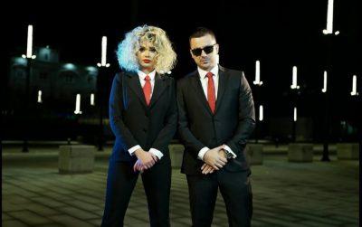 DASMA VIP/ Martohen Eni Koçi dhe Genc Prelvukaj (FOTO)