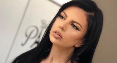 """""""NUK FLAS ME AKTORËT E AL PAZAR SE MARRIN GJOBË""""/ Rudina Dembacaj i habiti të gjithë me deklaratën e saj (VIDEO)"""
