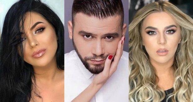 NUK E PRISNIM/ Këngëtarja shqiptare konfirmon lidhjen me Flori Mumajesin (FOTO)