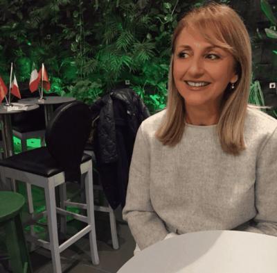 """'JE QENDRA E BOTËS TONË""""/ Ja dedikimi i veçantë i Marjana Kondit për… (FOTO)"""