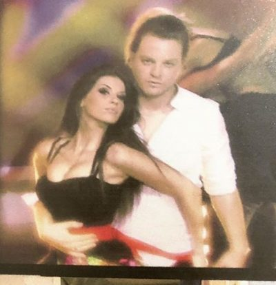 SARA HOXHA NUK DO E PRESI MIRË/ Luana Vjollca poston FOTOT kur ishte 16 vjeçe me Ledionin