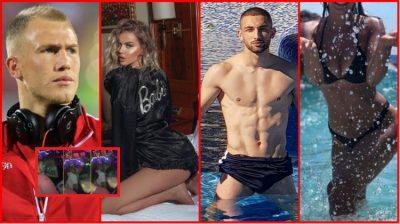 Bekim Balaj u kap MAT me Kejvinën në klub, por Eros Grezda paska të preferuar këtë moderatore SHQIPTARE