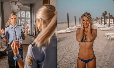 KA EDHE KËSHTU/ Shefi detyron 34-vjeçaren të bëjë zgjedhjen: Police apo modele?