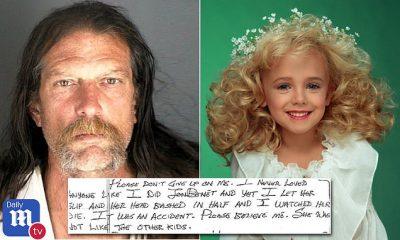 """""""ISHTE NJË AKSIDENT""""/ Pedofili rrëfehet për VRASJEN e """"Princeshës së Bukurisë"""" 23 vite më parë (FOTO)"""
