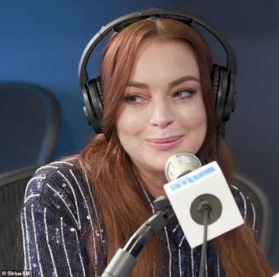 """NUK KA LIDHJE ME JETËN TIME PERSONALE/ Lindsay Lohan së shpejti me një """"reality show"""""""