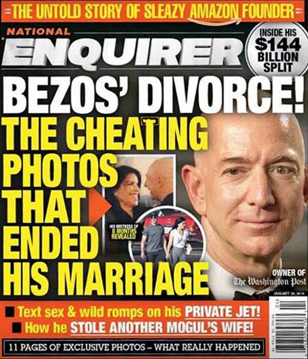 PRITET TË JETË DIVORCI MË I KUSHTUESHËM/ Njeriu më i pasur i botës i jep fund martesës 25 vjeçare. Shkak u bë… (FOTO)
