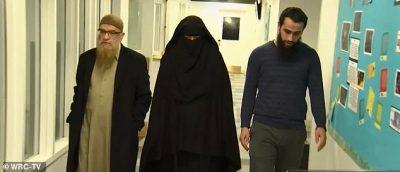 """""""JENI TË FRIKSHËM""""/ Familja myslimane ankohet për stafin e spitalit amerikan"""