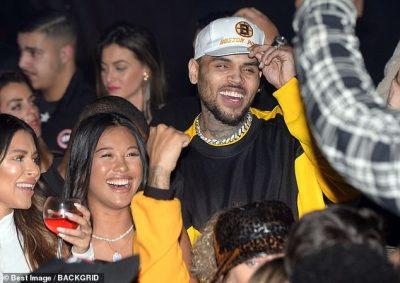 E TAKOI NË CLUBIN E NATËS/ Flet modelja që u përdhunua nga Chris Brown: Zgjati 30 minuta, ishte brutal